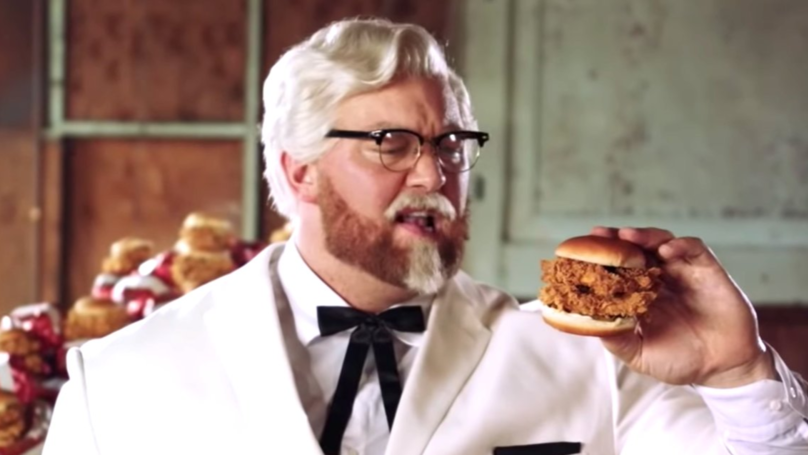 ​The Mountain From 'Game Of Thrones' Is The New Colonel Sanders