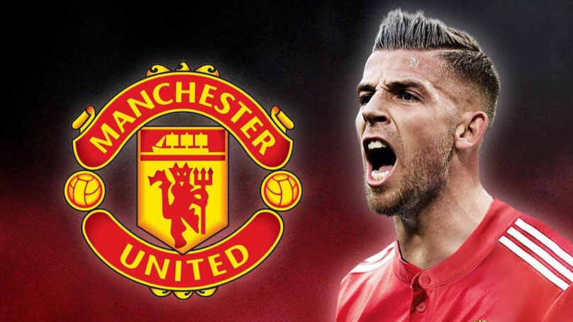 Manchester United Open Talks With Tottenham Hotspur For Toby Alderweireld