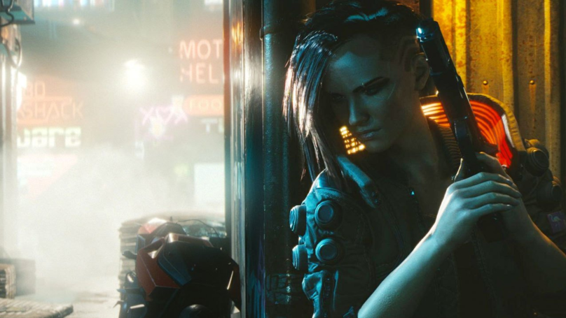 There Are Three 'Cyberpunk 2077' Projects In Development