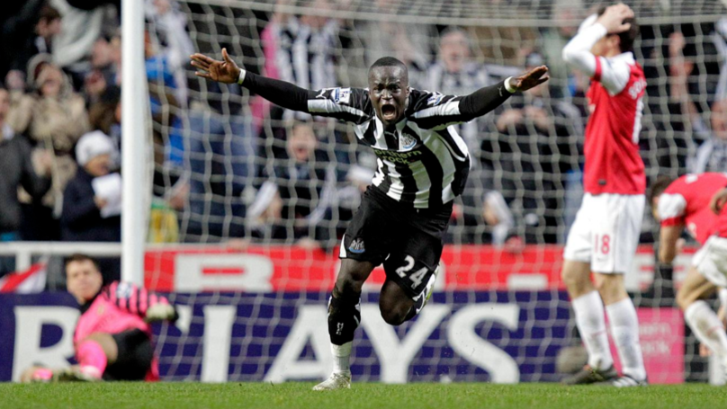 One Year Ago Today: Cheick Tiote Sadly Passed Away, We Remember His Goal Against Arsenal