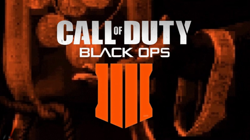 Stop Everything - The Call of Duty: Black Ops 4 Trailer Is Here