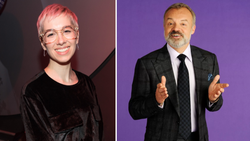 Eurovision Host Graham Norton Reveals This Years Show Is On A Budget