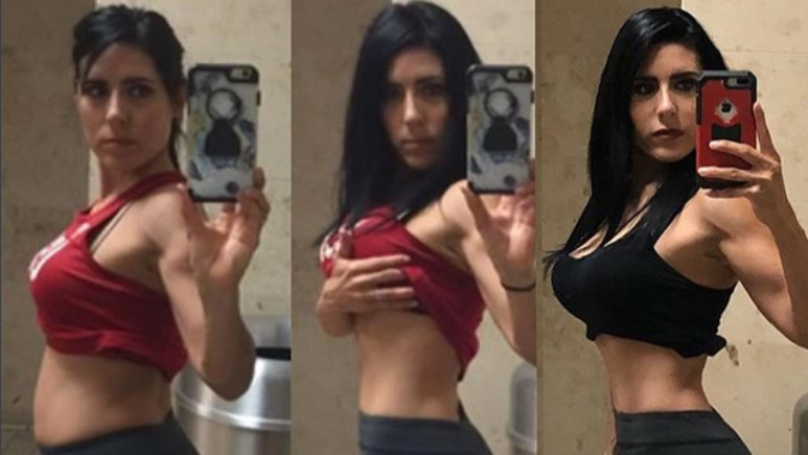 Vegan Goes Back To Meat After Diet Left Her 'Body Breaking Down'