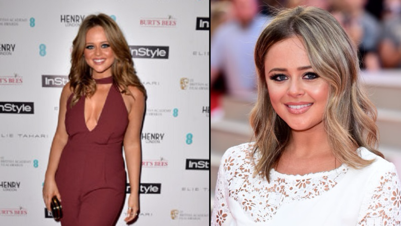 Emily Atack Has Been Pretty Busy Since 'The Inbetweeners'