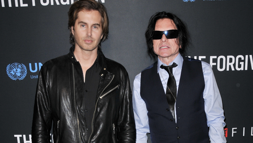 Tommy Wiseau Is Making A Sharknado-Style Movie Called Big Shark