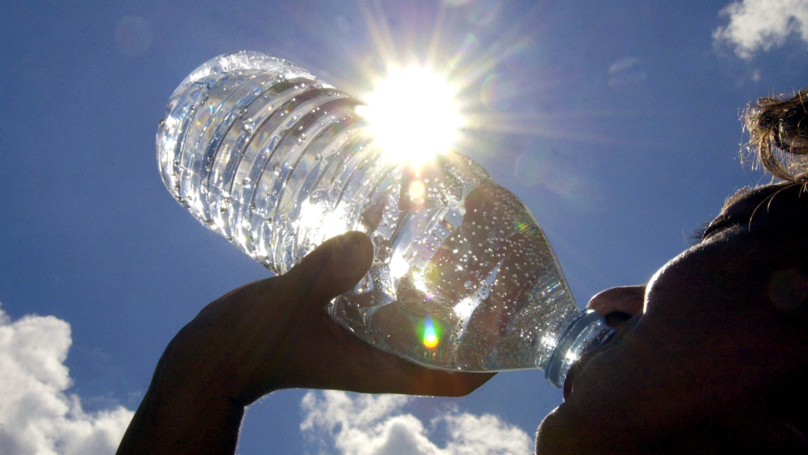 England To Run Out Of Water In 25 Years, Says Environment Boss