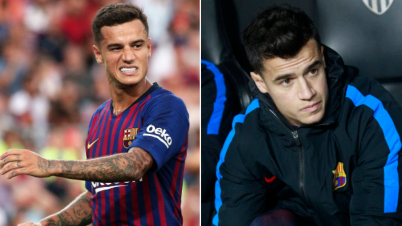 What The Spanish Media Have Said About Philippe Coutinho's First Year At Barcelona