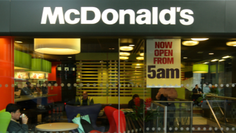 McDonald's Has Launched An App And You Will Never Have To Speak To Anyone Again