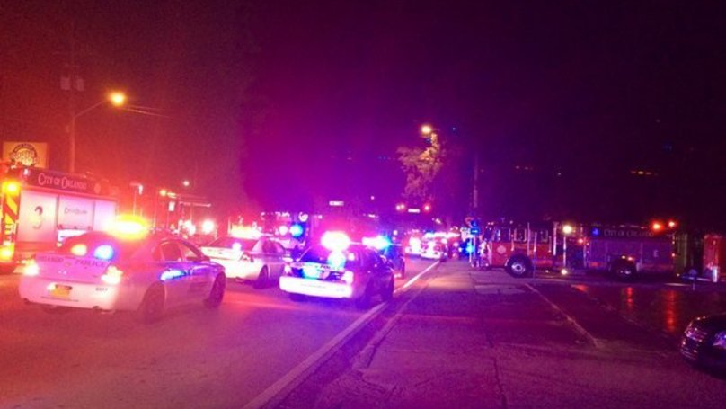 Orlando In State Of Emergency After Nightclub Shooting Is The Worst Mass Shooting In US History