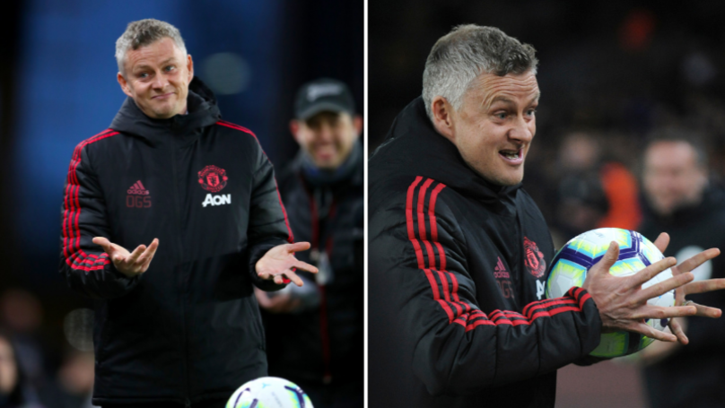Ole Gunnar Solskjaer Is One Defeat Away From Manchester United's Worst Run For 27 Years