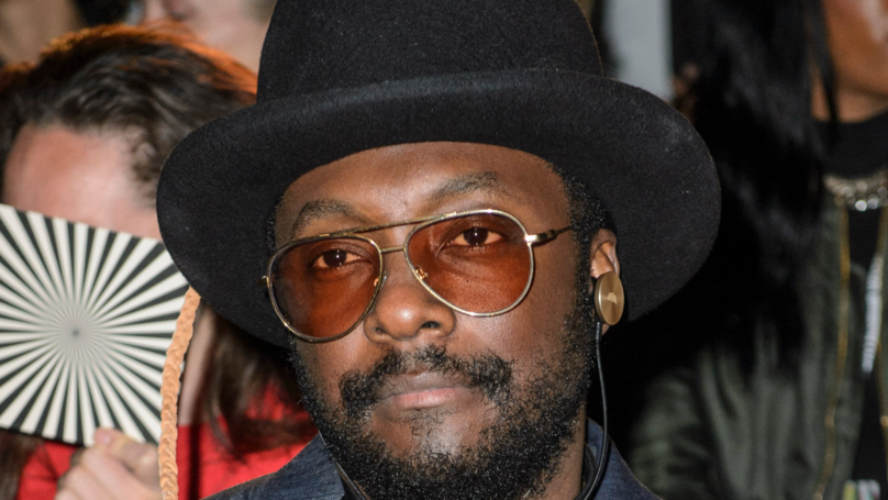 Will.i.am Is the Man Taking Music And Entertainment To New Heights