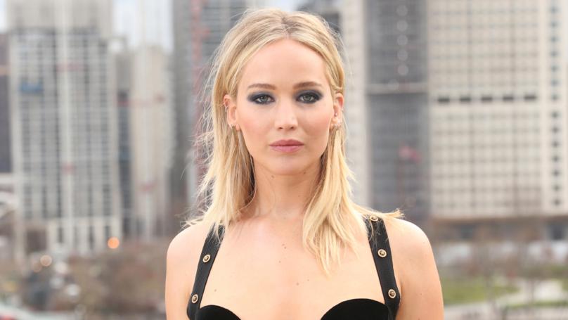Jennifer Lawrence Reveals Devastating Impact Of Nude Photo Hack