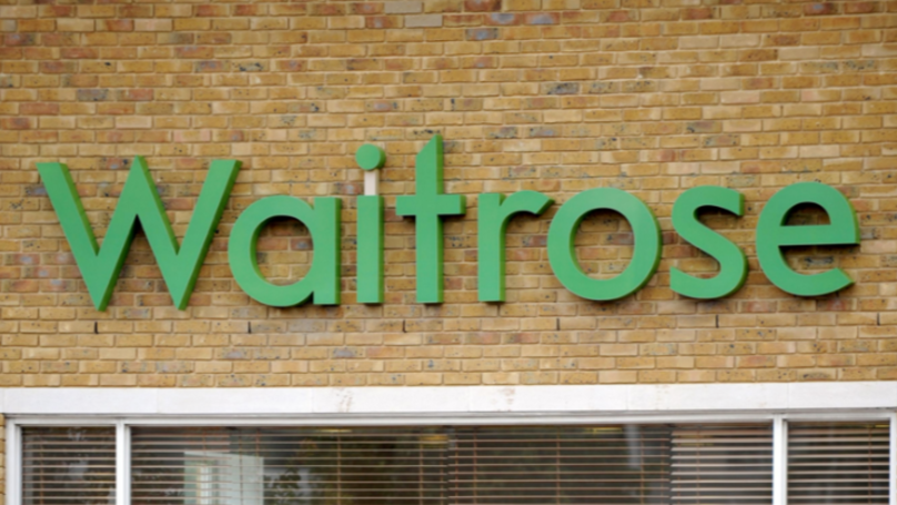Waitrose Reduces Plastic Packaging And Allows Shoppers To Bring Own Containers