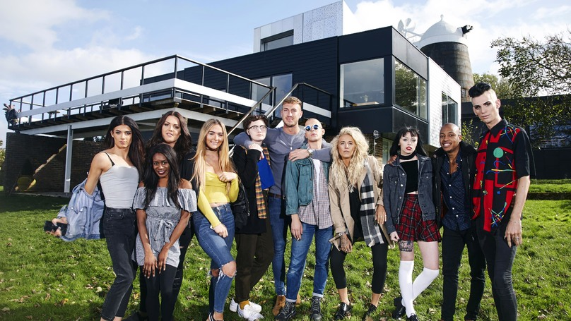 ​Genderquake Is The New Reality Show That Everyone Is Talking About