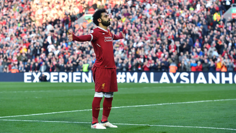 Mo Salah Would Prefer Champions League Win Over Golden Boot
