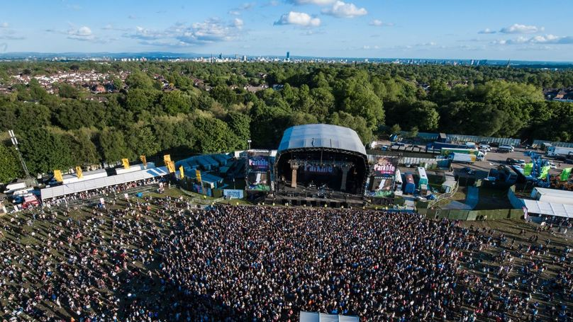 Parklife Festival Announces Line-Up For 2017