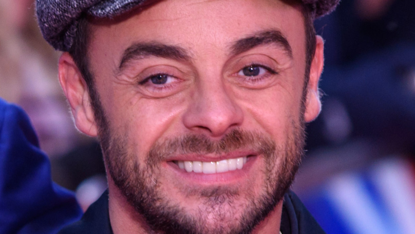 Ant McPartlin Is A Reminder That Anybody, Despite How Happy They Look, Could Be Fighting A Battle