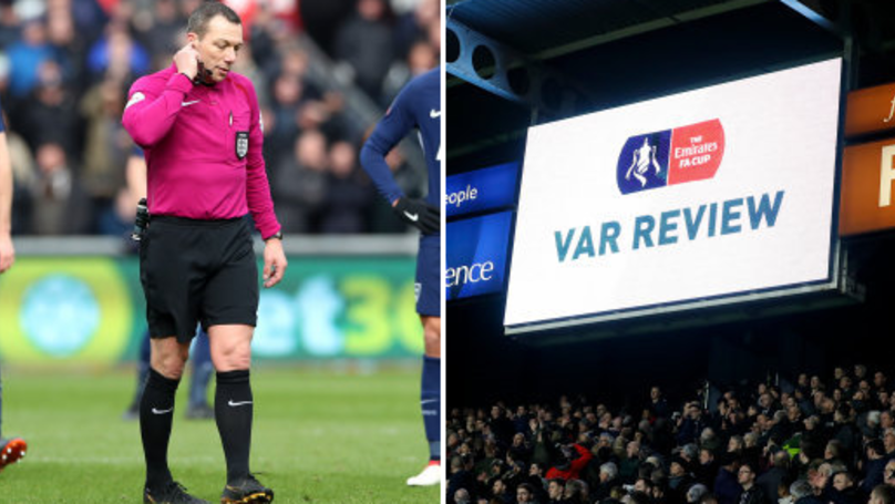 Premier League Clubs Vote Against Introduction Of VAR Next Season