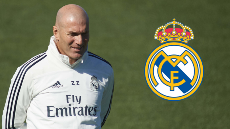 Real Madrid To Offload Up To 14 Players This Summer