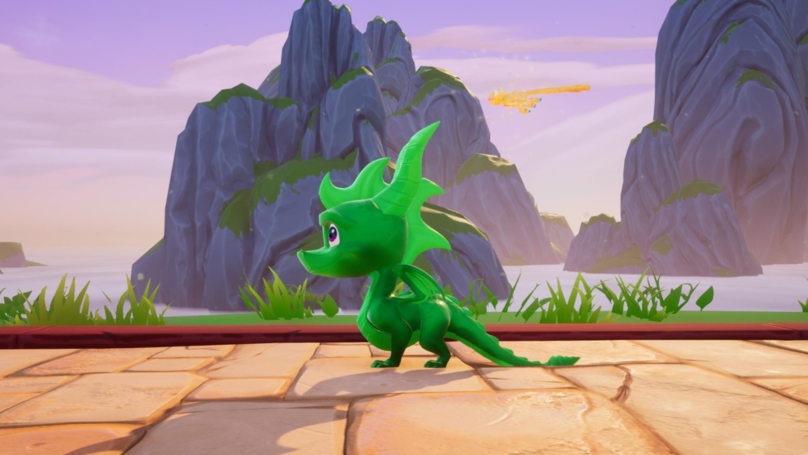 Turn Spyro Red, Yellow, Blue, Big Headed Or 2D With Reignited Trilogy Cheat Codes
