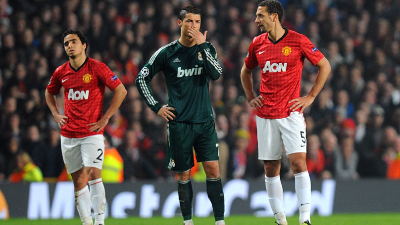Ronaldo's Smug Response To United Players Saying Messi Is Better Than Him