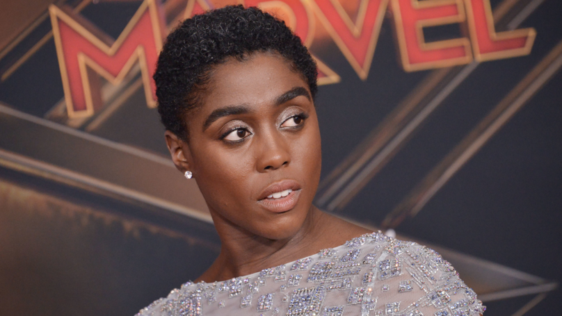 Lashana Lynch To Take Over James Bond's Iconic 007 Code Name