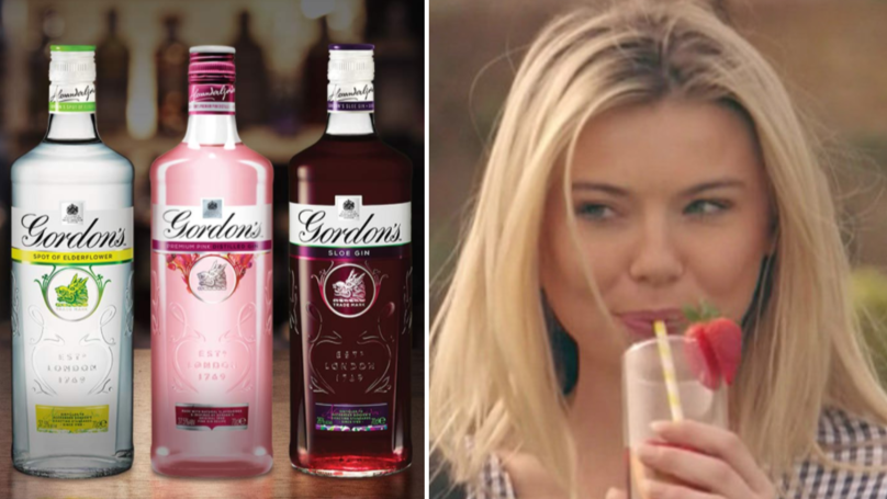 Testers Keepers Is Looking For People To Taste A New Gordon's Gin
