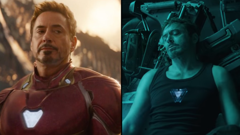 NASA Have Responded To Avengers Fans Asking Them To Save Iron Man