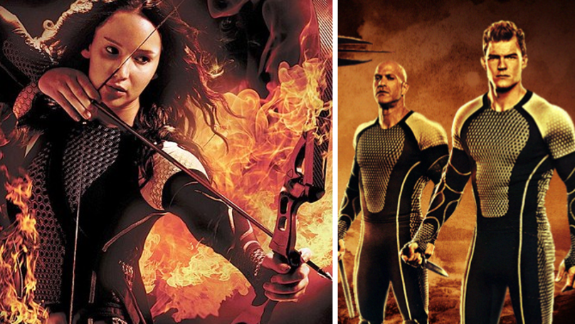 The Hunger Games Live Orchestra Concert Tour Is Coming To The UK