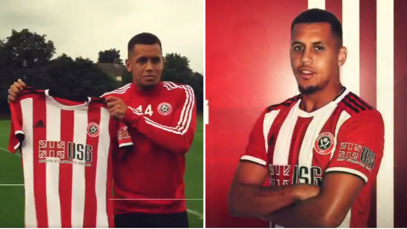 Ravel Morrison Signs For Sheffield United On A Free After Impressing On Trial