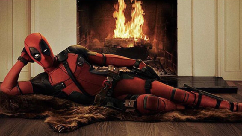 Ryan Reynolds Pays Tribute To Burt Reynolds In The Most Deadpool Way