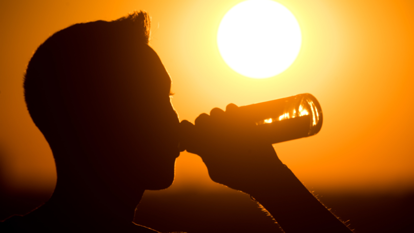 The Heaviest Drinkers In Australia Consume More Than Half The Alcohol In The Country