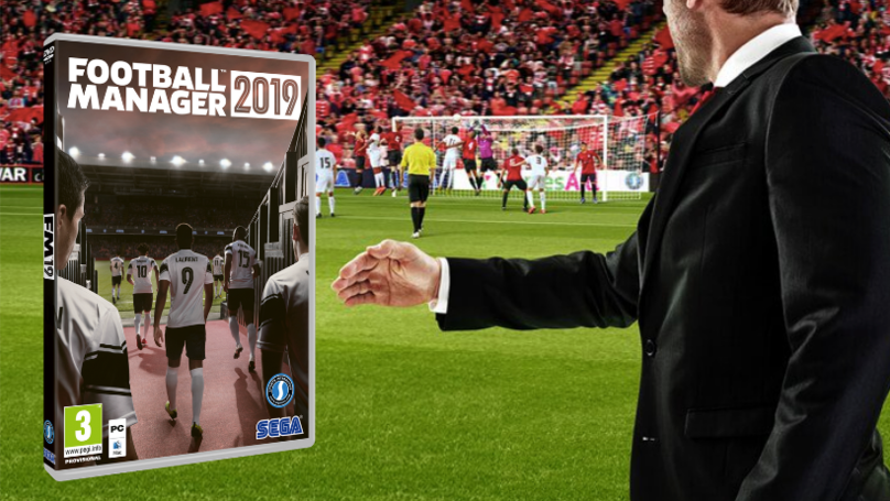 You Can Play Football Manager And Get Paid For It