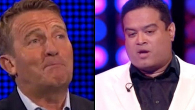Paul Sinha From 'The Chase' Quits Dry January And Gets On The Sesh In Halls
