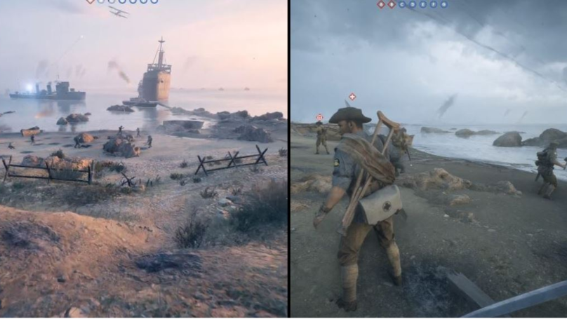 'Battlefield' Players Stop Shooting To Commemorate End Of WWI
