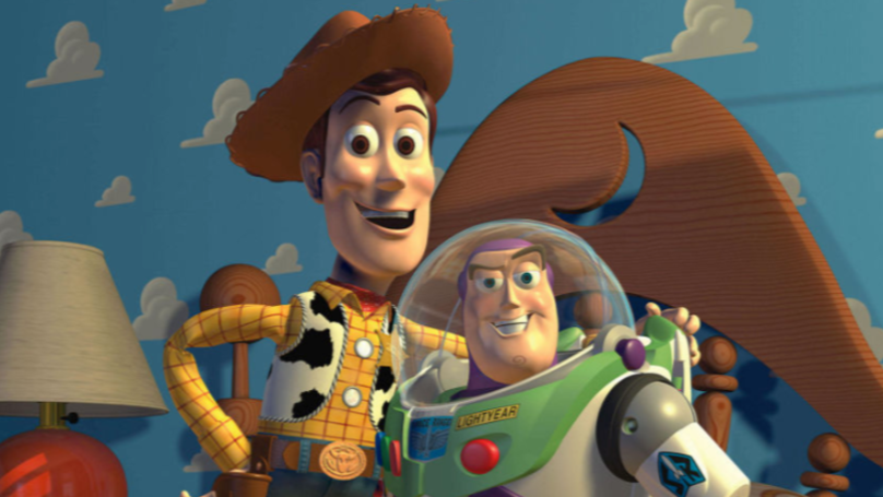 The First Teaser Trailer For 'Toy Story 4' Has Just ...