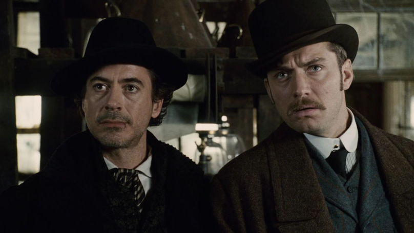 'Sherlock Holmes 3' Has Been Announced For 2020 Release
