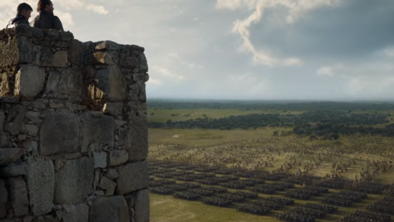 The 'Game Of Thrones' Season Finale Will Get You On The Edge Of Your Seat