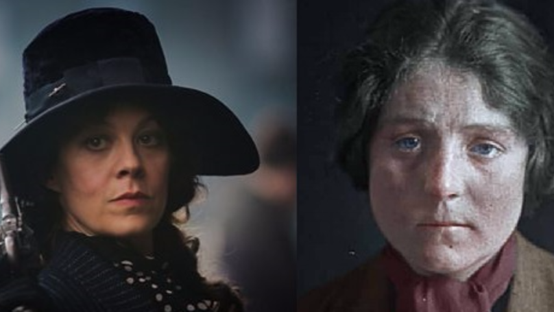 Australia Had Its Own Real Life Peaky Blinders... And They're Mostly British