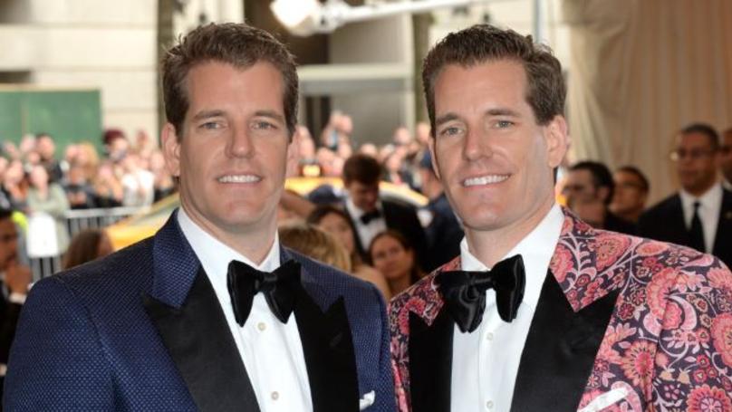 'Facebook' Billionaire Winklevoss Twins Now Ex-Billionaires Thanks To Crypto Crash
