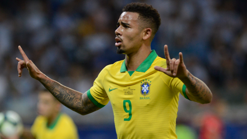 Brazil Vs Peru: Live Stream And TV Channel Info For Copa America Final