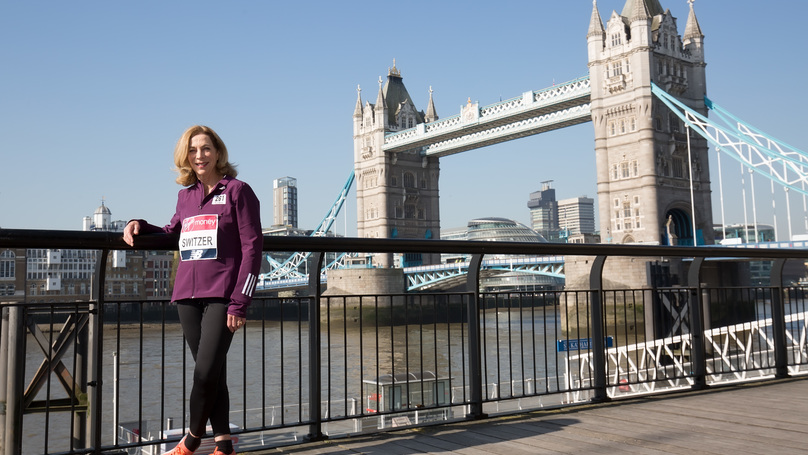 First Woman To Compete In Marathon Is Running In London Today, Aged 71