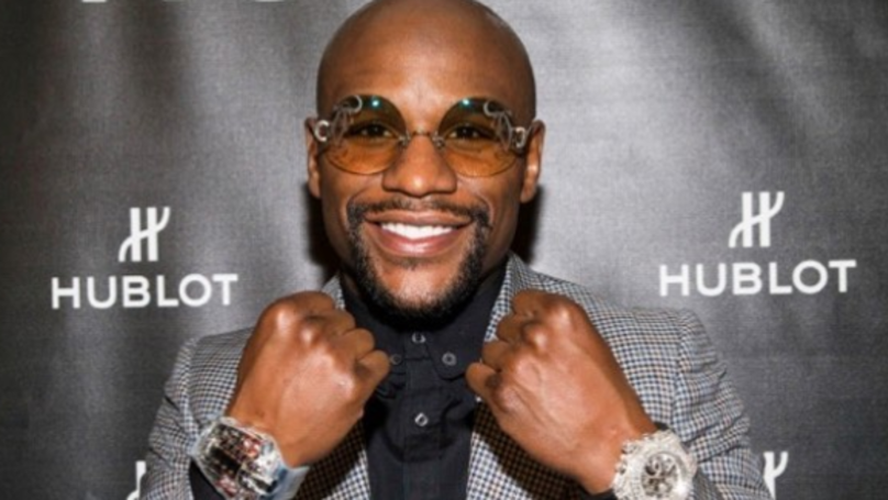 Floyd Mayweather Shows Respect To Conor McGregor With Unexpected New Painting
