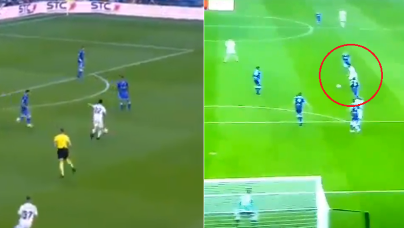 Isco Scores Stunning 25-Yard Goal For Real Madrid, Santiago Solari Applauds Him
