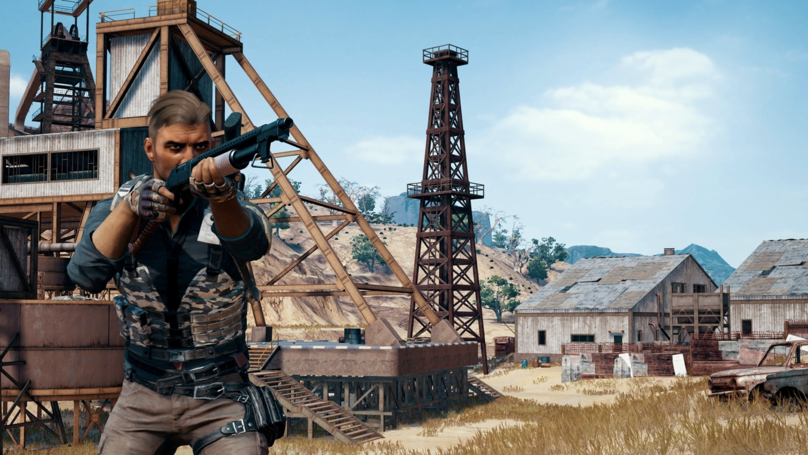 ​PUBG To Introduce Familiar Event Pass In Next Update