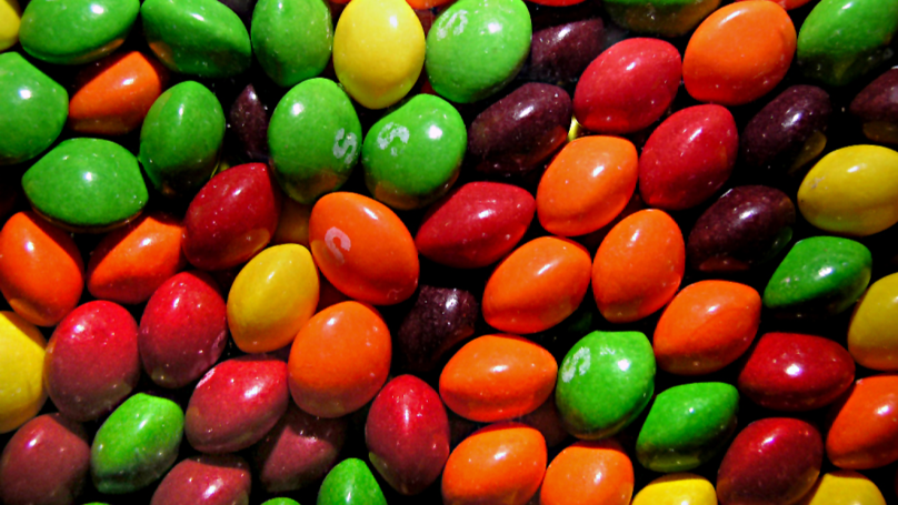 Skittles Flavours Are A Myth As Science Reveals They All Taste The Same