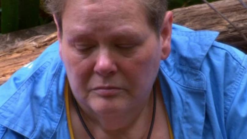Anne Hegerty Had I'm A Celebrity Viewers Crying With Her Last Night