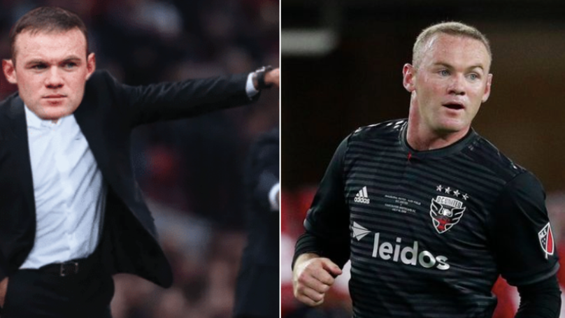 Ex-Manchester United Star Wayne Rooney Has Turned Down Managerial Job Offers