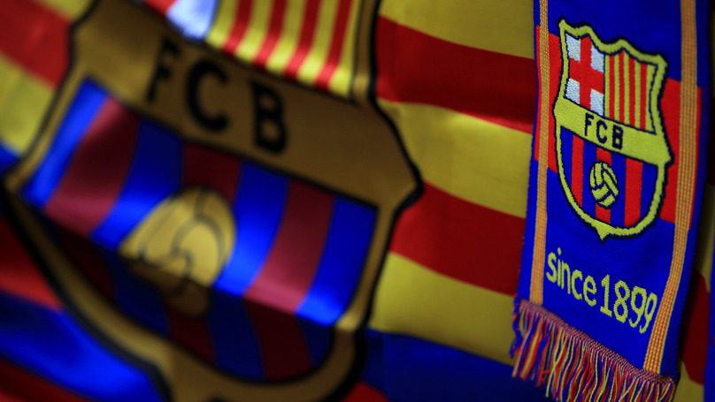 One Of Biggest Global Companies To Become Barcelona's New Shirt Sponsor?