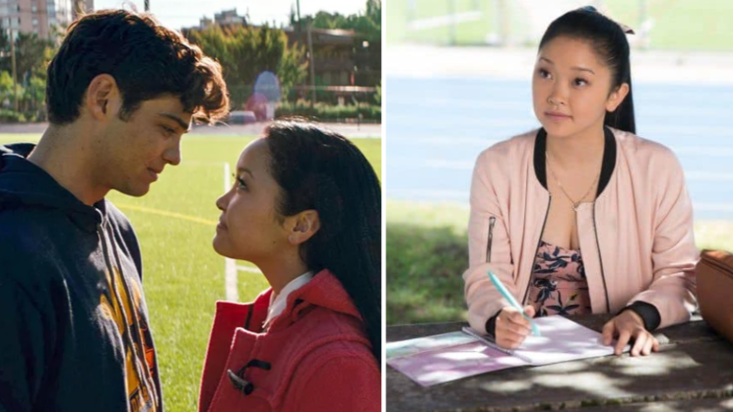 ​To All The Boys I've Loved Before Fans Are Sharing Love Letters On Twitter